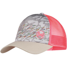 Buff Trucker Cap Kinderen, ozira multi